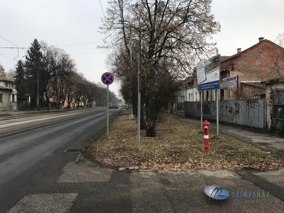 Réz utca most 14